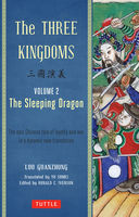 Three Kingdoms, Volume 2: The Sleeping Dragon, Luo Guanzhong