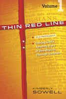 Thin Red Line, Volume 1, Kimberly Sowell