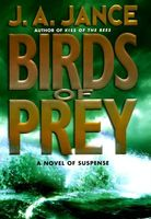 Birds of Prey, J.A.Jance