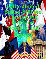 Is the United States Still the Land of the Free and Home to the Brave?, Ambrose Akenuwa