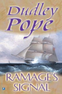 Ramage's Signal, Dudley Pope
