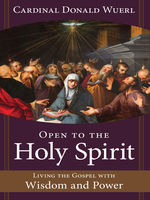 Open to the Holy Spirit, Cardinal Donald Wuerl