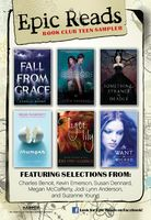 Epic Reads Book Club Sampler, Charles Benoit, Jodi Lynn Anderson, Kevin Emerson, Megan McCafferty, Susan Dennard, Suzanne Young