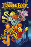 Jim Henson's Fraggle Rock: Journey to the Everspring, Kate Leth