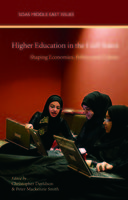 Higher Education in the Gulf States, Davidson Christopher, Peter Smith