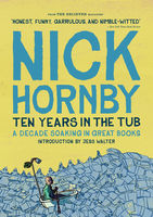 Ten Years in the Tub, Nick Hornby