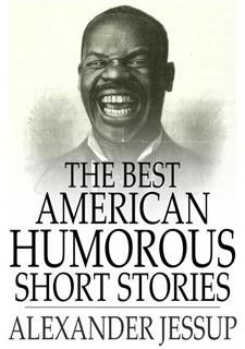 The Best American Humorous Short Stories, Various Artists