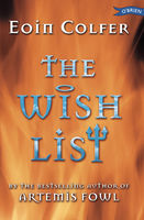 The Wish List, Eoin Colfer