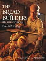 The Bread Builders, Alan Scott, Daniel Wing