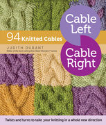 Cable Left, Cable Right, Judith Durant