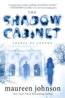Shadow Cabinet, Maureen Johnson