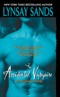 The Accidental Vampire, Lynsay Sands