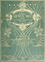 The Queen Bee, and Other Nature Stories, Carl Ewald