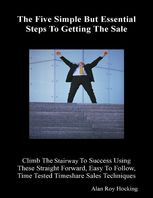 The Five Simple But Essential Steps to Getting the Sale, Alan Roy Hocking