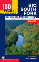 100 Trails of the Big South Fork, Russ Manning
