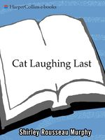Cat Laughing Last, Shirley Rousseau Murphy