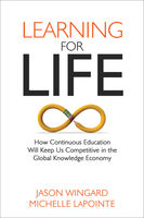 Learning for Life, JASON WINGARD, Michelle LaPointe