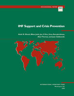 IMF Support and Crisis Prevention, Atish Ghosh