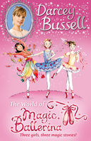Darcey Bussell's World of Magic Ballerina, Darcey Bussell