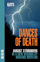 Dances of Death (NHB Modern Plays), August Strindberg, Howard Brenton