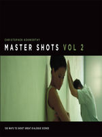 Master Shots Volume 2, Christopher Kenworthy