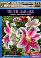 Youth Teacher, R.H.Boyd Publishing Corporation