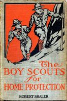 The Boy Scouts for Home Protection, Robert Shaler