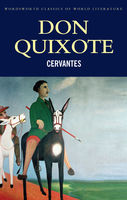 Don Quixote, Miguel De Cervantes, Tom Griffith
