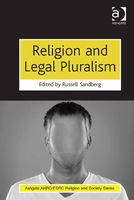 Religion and Legal Pluralism, Russell Sandberg