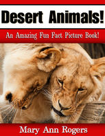 Desert Animals, Mary Ann Rogers