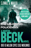 The Laughing Policeman (The Martin Beck series, Book 4), Maj Sjowall, Per Wahloo