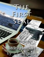 With Strange Aeons 1: The First Seal, CJ Moseley