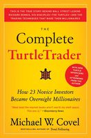 The Complete TurtleTrader, Michael W.Covel