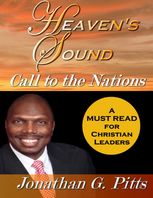 Heaven's Sound: Call to the Nations, Jonathan Pitts