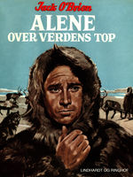 Alene over verdens top, Jack O'Brien
