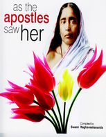 As the Apostles Saw Her, Swami Raghaveshananda