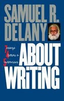 About Writing, Samuel Delany