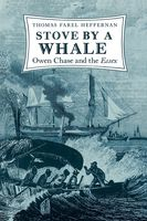 Stove by a Whale, Thomas Farel Heffernan
