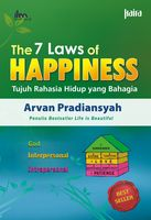 The 7 Law of Happiness, Arvan Pradiansyah