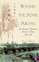 Beyond the Stone Arches, Edward Bliss, J.R.