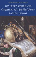 The Private Memoirs and Confessions of a Justified Sinner, James Hogg