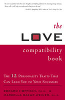 The Love Compatibility Book, Edward Hoffman, Marcella Bakur Weiner