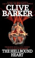The Hellbound Heart, Clive Barker