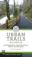 Urban Trails: Olympia, Craig Romano