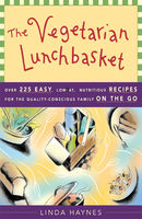 The Vegetarian Lunchbasket, Linda Haynes