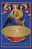 Angels for Kids, Donna-Marie Cooper O'Boyle