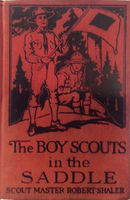The Boy Scouts in the Saddle, Robert Shaler