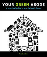Your Green Abode, Tara Rae Miner