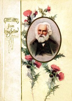 Greetings from Longfellow, Henry Wadsworth Longfellow