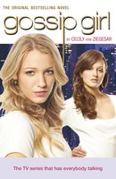 Gossip Girl 1 – TV tie-in edition, Cecily von Ziegesar